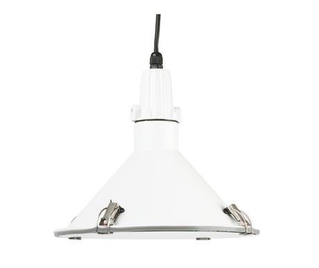Závesná lampa Leitmotiv INSIDE OUT biela - Obrázok č. 1