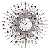 Dekoratívne hodiny HJ21 74 cm,