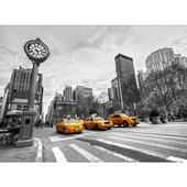 Fototapeta, Taxi, 315 x232cm,