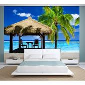Fototapeta, Pláž, 315 x232cm,