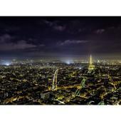 Fototapeta, Paríž 2, 315 x232cm,