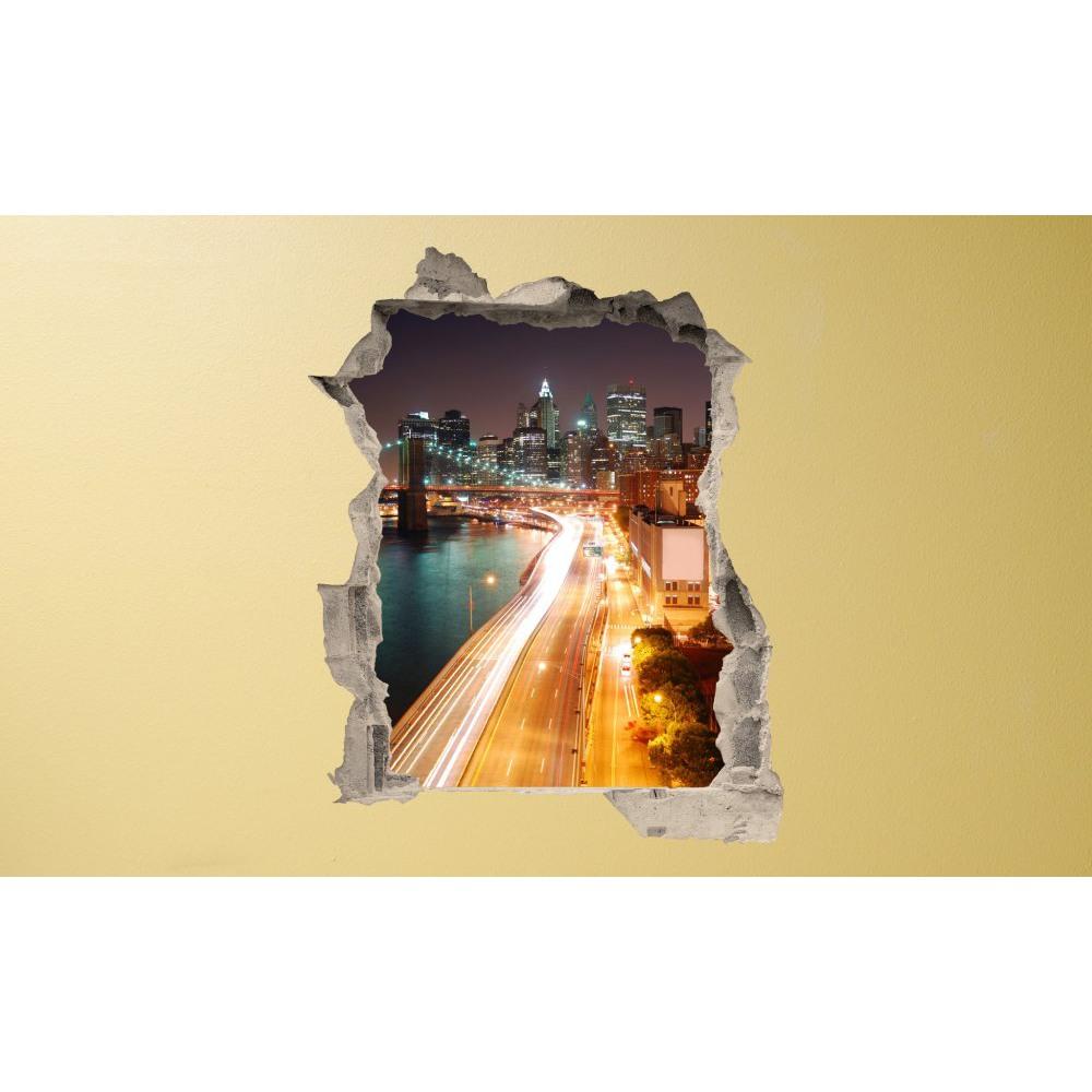 3D fototapeta, 100 x120cm rôzne motívy - Obrázok č. 1