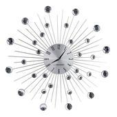 Nástenné hodiny Crystal Shine Espa BOS002, 50cm,