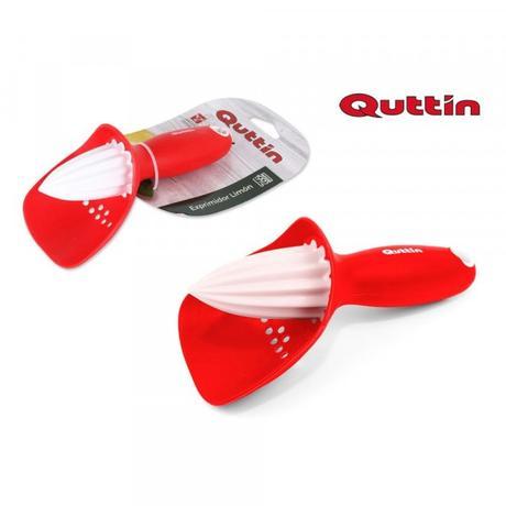 Odšťavovač so sitkom QUTTIN Lemon squeezer - Obrázok č. 1