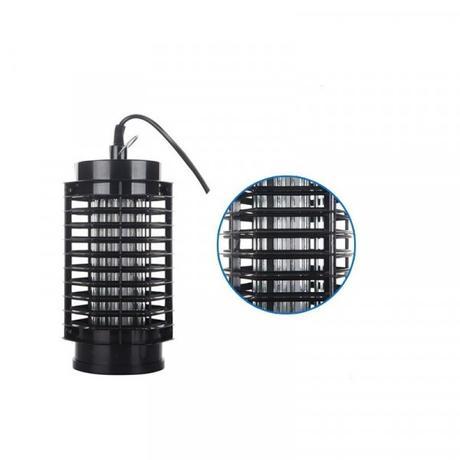 Elektrický lapač hmyzu - Obrázok č. 1