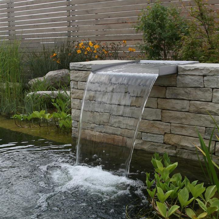 Voda v záhrade - Obrázok č. 165