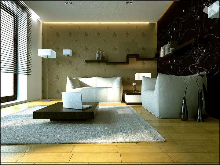 Obývačkové inšpirácie - Obrázok č. 89