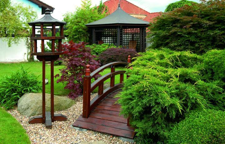 Zahrada-můj sen a inspirace - nádhera