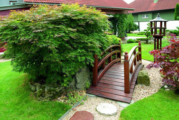 Zahrada-můj sen a inspirace - něco takového so představuji na své zahradě.......