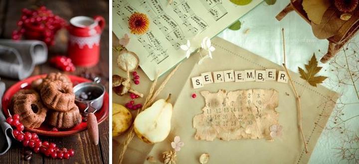 Aj jeseň má svoje čaro -inšpirácie :) - Obrázok č. 1