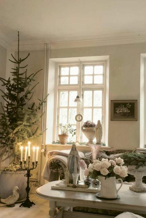 Vintage Christmas :) - Obrázok č. 17
