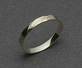 prsteny od firmy Žabka