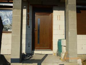 Ešte foto dverí