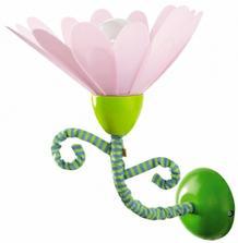 krasne kvetinkove svetlo do pokojicku, jen nevime co jednou bude a tak ho asi nakonec davat nebudu, protoze kluk by z neho asi nadsenej nebyl