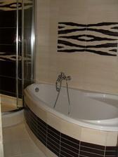 naše hotová koupelna :-) sme maximálně spokojení