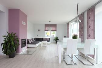 planujem nove bydleni a novy obyvak zvazuji v teto barevne kombinaci, uvidime :-)