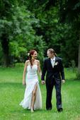 Jednoduche svadobne saty, 34