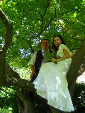 pro fotku i na strom :)