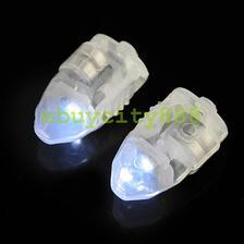 LEDky do lampionů..