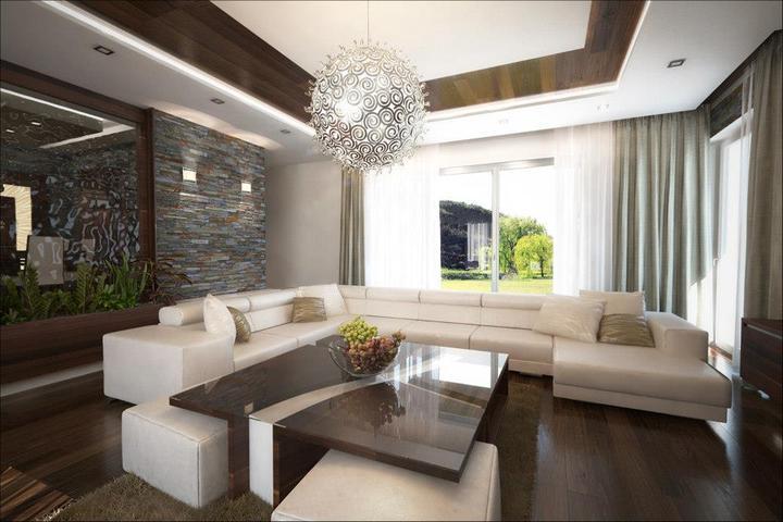 Krása a šarm moderných interiérov - Obrázok č. 22