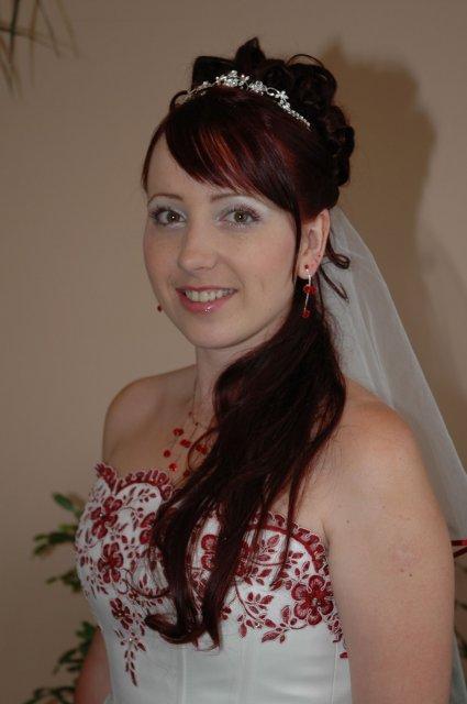 Veronika Hubová{{_AND_}}Michal Hlad - Veronika