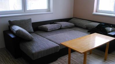 novy gauč
