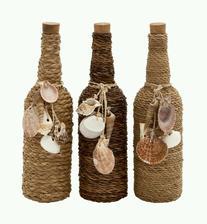 už vím co s těma lahvema od vína, které nejsme schopni odnést do kontejneru :-)