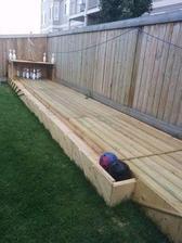 kdyby měl někdo dost místa na zahradě a nevěděl si s tím rady :-) aneb prima tip :-)