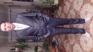 9 mesiacov do svadby a zenichov oblek kupeny :-)