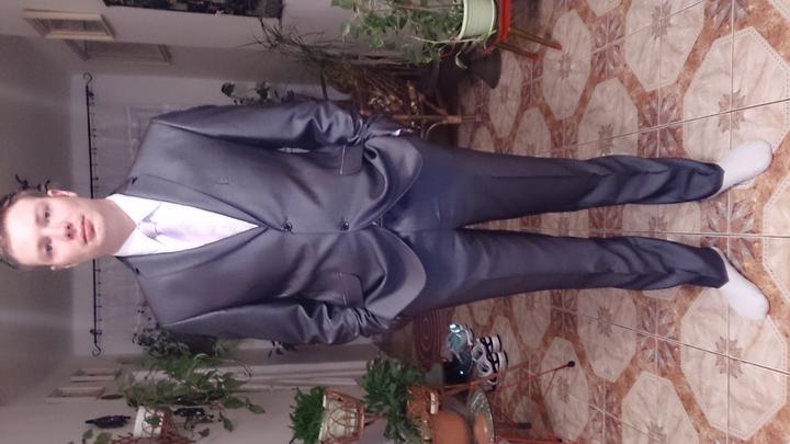 Co uz mam - 9 mesiacov do svadby a zenichov oblek kupeny :-)