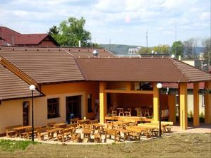 restaurace Na Prachárně :-)