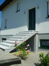 oblozenie betonovych schodov