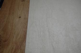 Detail dlažby a obkladů - horní koupelna ... pro @balluuu