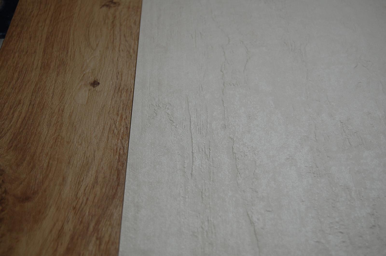 KOUPELNA ... vybíráme ... aneb co se nám líbí - Detail dlažby a obkladů - horní koupelna ... pro @balluuu