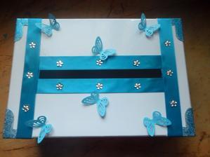 Na přání a dary :-)