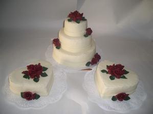 vítězné dorty