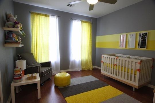 Dětské pokojíčky - Obrázek č. 72