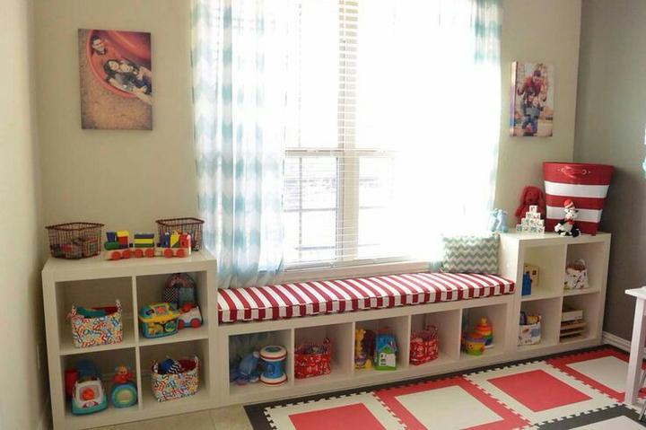 Dětské pokojíčky - Obrázek č. 158