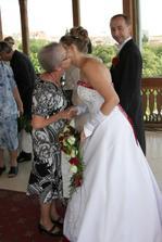 gratulace od rodičů ženicha