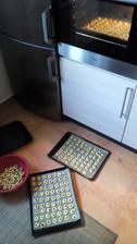 Zkouška pečení