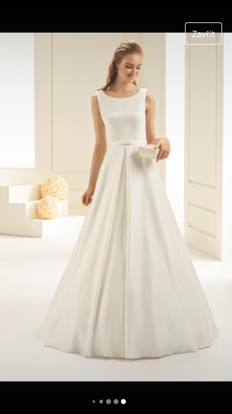 Svatební šaty Bianco Evento - Obrázek č. 1