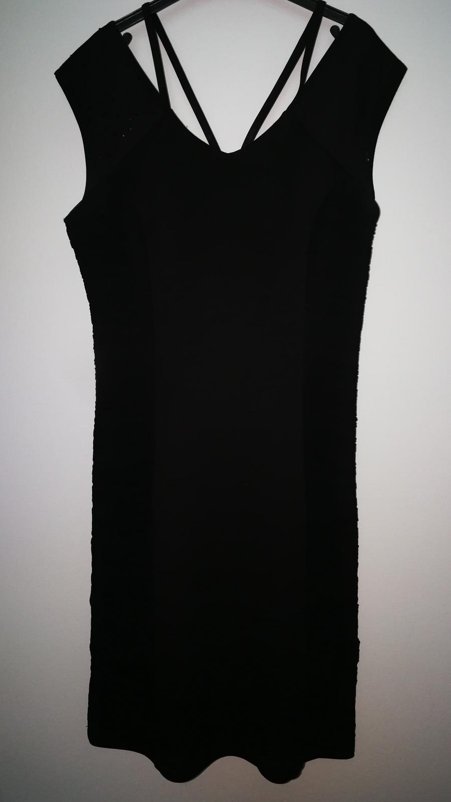 dámské šaty - Obrázek č. 1