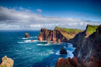 Cíl svatební cesty je jasný!!!   :-) Madeira...:-)