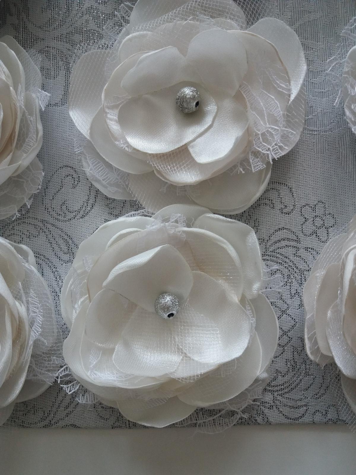 Ivory kvet - Obrázok č. 2