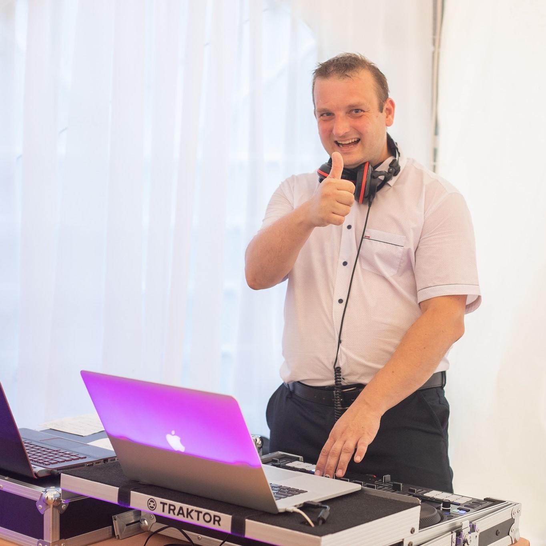 DJ na spoločenské podujatia - Obrázok č. 3