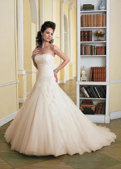 Moja svadba - Tieto šaty som našla hypertescu Nitra
