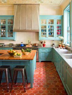 Kuchyně - inspirace a vychytávky - Obrázek č. 2