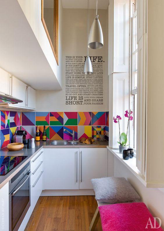 Kuchyně - inspirace a vychytávky - Obrázek č. 14