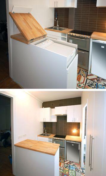 Kuchyně - inspirace a vychytávky - Obrázek č. 17