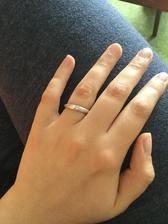 Můj zásnubní :)
